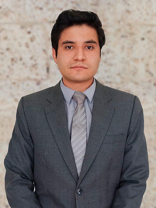 Erik Mantilla Valdivia