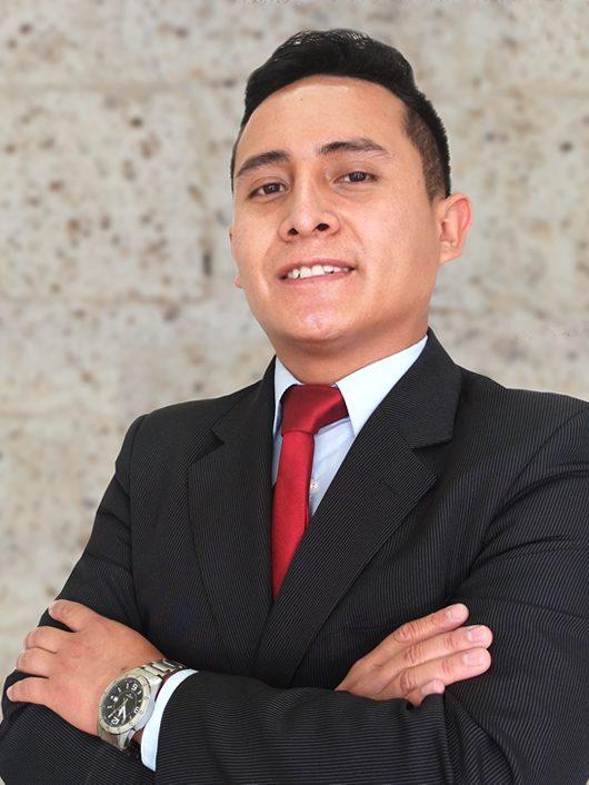 Ignacio Zavaleta Effio