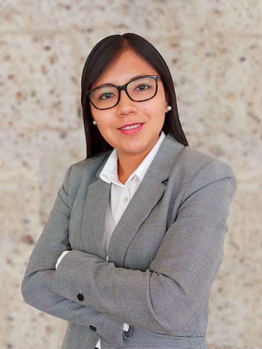 Jazmin Calderón Medina